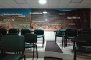 El Departamento de Biología inaugura la primera Aula Sustentable de la Universidad de La Serena